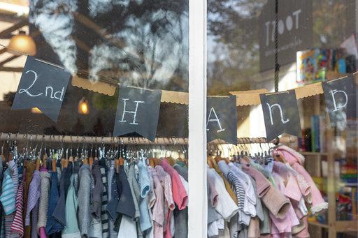 Kinderkleding Winkel Te Koop.Koop Verkoop Bij Toost Hillegom Je Tweedehands Kinderkleding